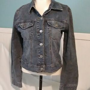 **SALE**  YMI Blue Jean Jacket